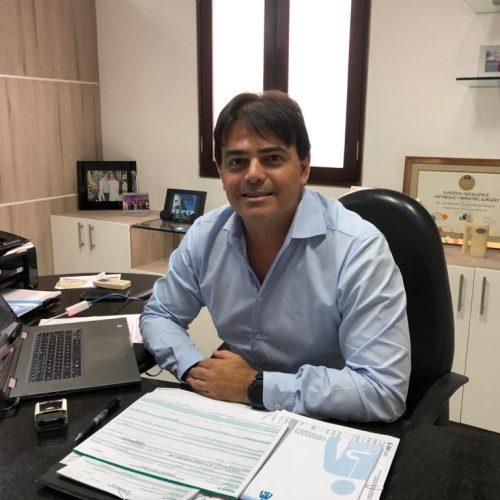 Dr. Luis Antônio Cavalcante da Fonseca
