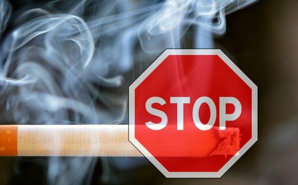 Federação Brasileira de gastroenterologia alerta sobre malefícios do tabaco para a saúde digestiva