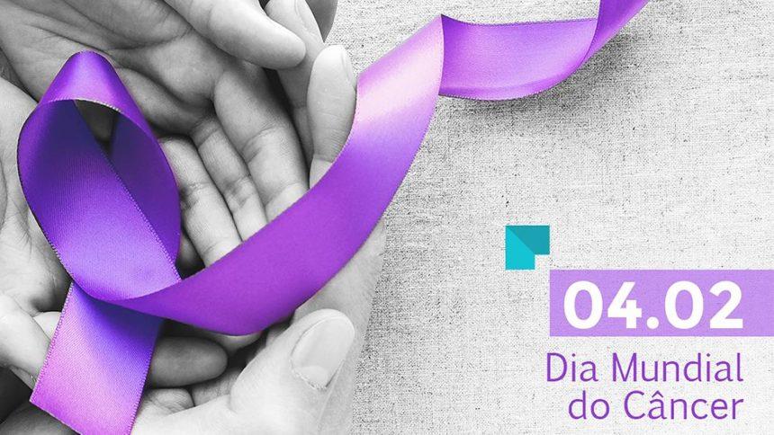 Dia Mundial do Câncer traz um alerta para importância da prevenção